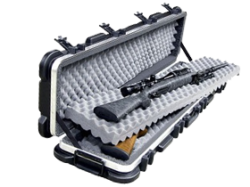 Welcome to  AR-15 Rifle Firearm Cases at HifiSoundConnection.com