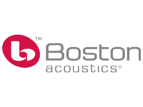 Boston Acoustic here at HifiSoundConnection.com