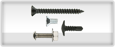 Car Installation Screws