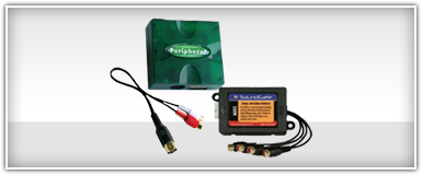Aftermarket AUX-In Installation Interfaces