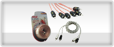 18.0 Feet Interconnect Cables