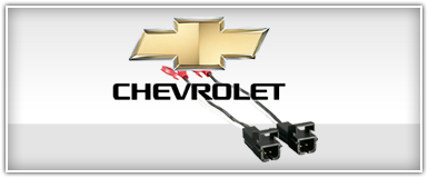 Chevrolet or GM OEM Harness