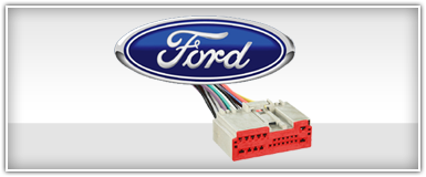 Ford, Lincoln or Mercury OEM Harness
