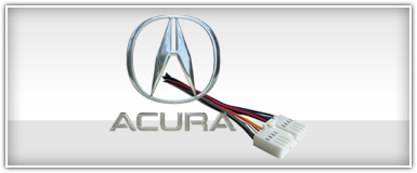 Honda or Acura OEM Harness