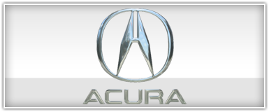 Acura iPod Solution Adapters