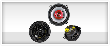 5.25 Inch Car Speakers