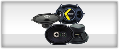 6x8 Inch Car Speakers