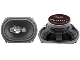 Car Audio 8x12 Inch Speakers here at HifiSoundConnection.com