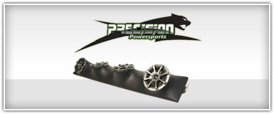 Precision Powersports UTV Speakers