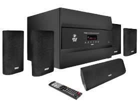 Pyle Home Theater here at HifiSoundConnection.com