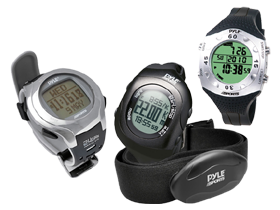 Pyle Sports Watches here at HifiSoundConnection.com