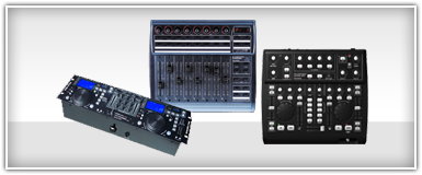 Closeouts Pro Audio Controllers