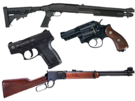 Firearms Cases here at HifiSoundConnection.com