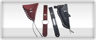 Instrument Holders & Holsters