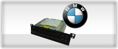 BMW Factory Radio