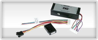 PAC Steering Wheel Controls Modules