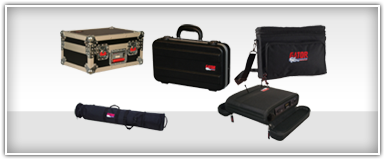 Pro Audio Microphone Cases