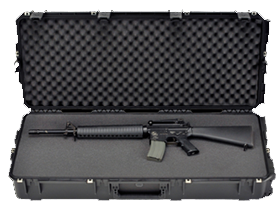 Welcome to Semi Auto AR-15 Rifles Gun Cases at HifiSoundConnection.com for Value and Quality like nowhere else.