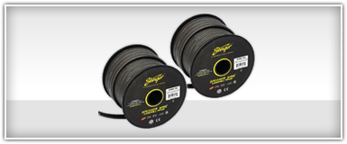 Stinger 10 Gauge Speaker Wire